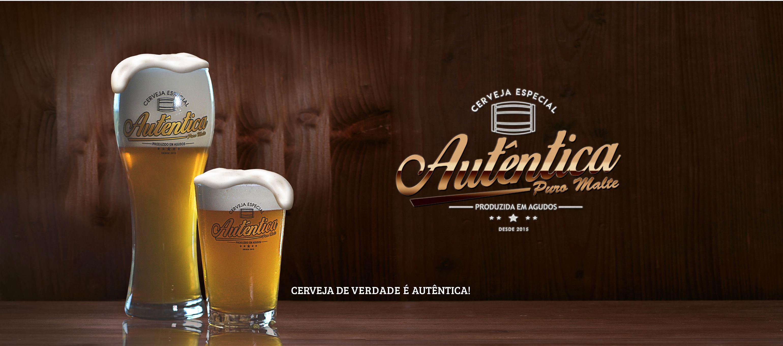 cerveja autentica
