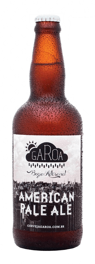 Garoa American Pale Ale - 500ml