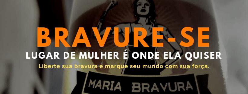 Maria Bravura