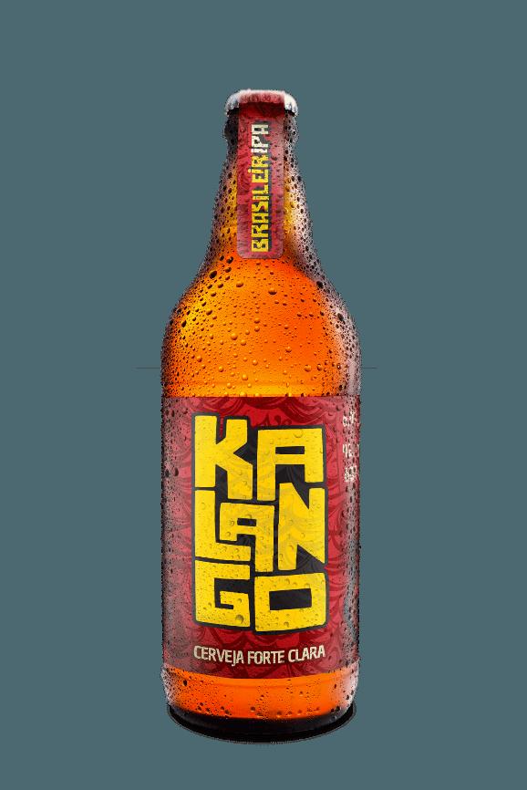 Kalango BrasileirIPA - 600ml