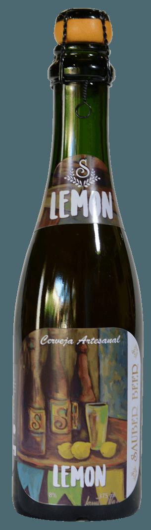Sauber Lemon - 375ML