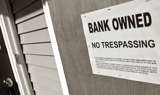 How to Find Bank Foreclosures and Distressed Sales