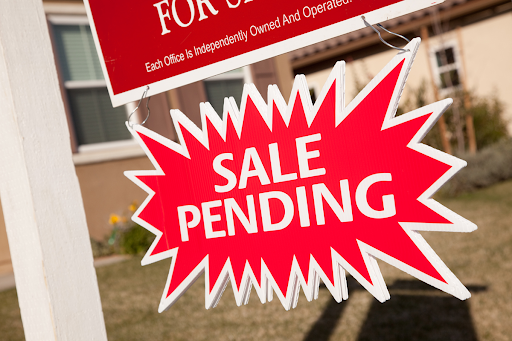 Your home is under contract, what's next?