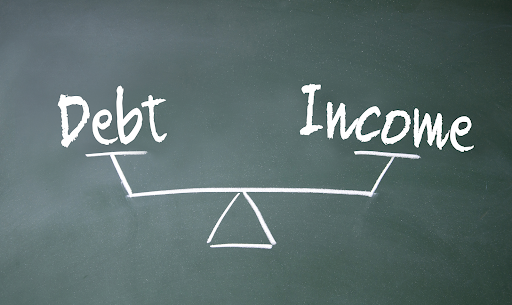What is your debt to income ratio...why should you care?