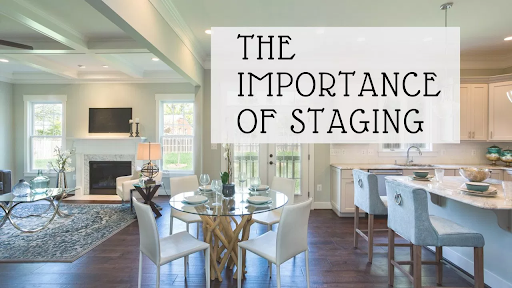 To Stage or Not to Stage Your Home for Sale