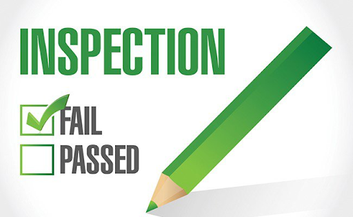 If your home inspection report comes back bad, now what?
