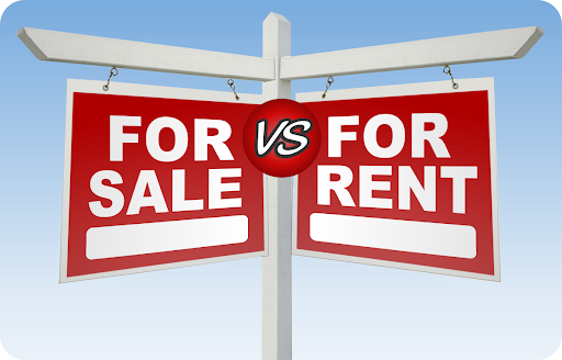 Owning vs. Renting