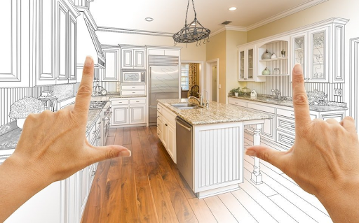 What's the right amount of money to spend in upgrading your home?