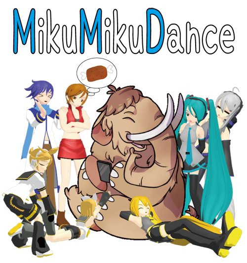 MikuMikuDance.Cloud