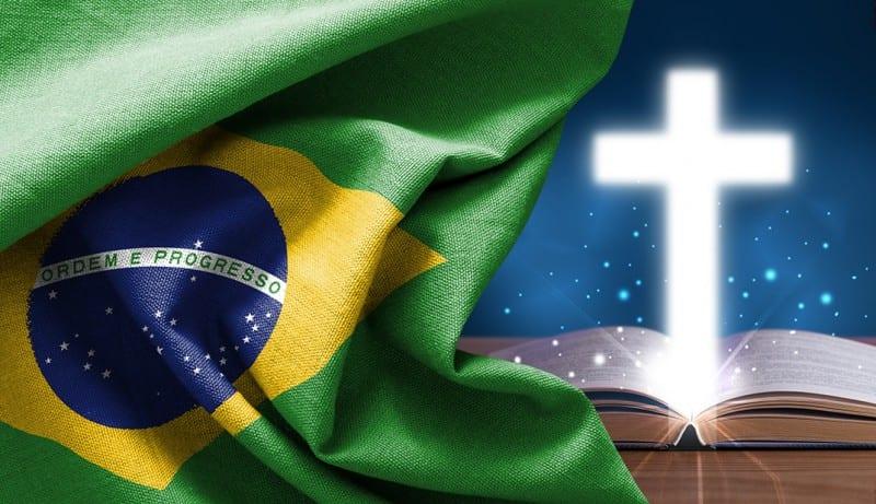 2017 Brazil Missionaries - Mt  Gilead Full Gospel International