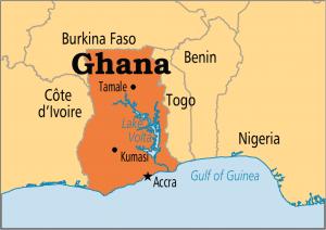 2019 Ghana Missionaries - Mt  Gilead Full Gospel