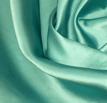 Tecido Zibeline de Poliéster Verde