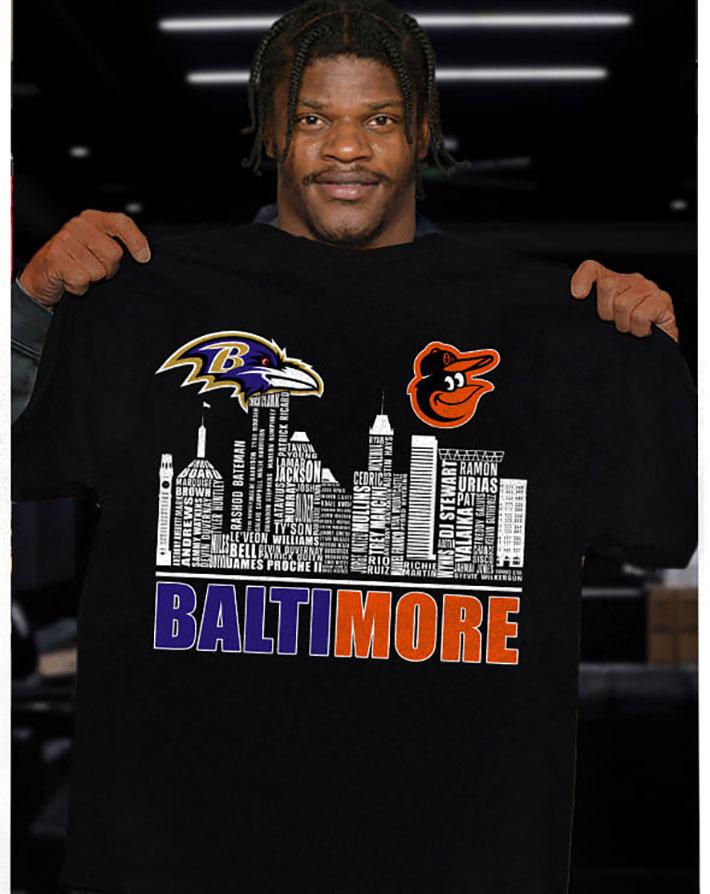 Baltimore%20Sports%20Teams%20Baltimore%20Ravens%20Baltimore%20Orioles%20Shirt hoodieN9k14T2POST2110 - Baltimore Sports Teams Baltimore Ravens Baltimore Orioles Shirt