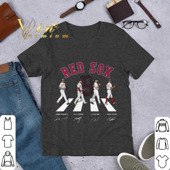 Boston%20Red%20Sox%20Abbey%20Road%20Signatures%20Shirt,%20Xander%20Bogaerts,%20Alex%20Verdugo,%20J.D.%20Martinez,%20Rafael%20Devers hoodieN9k14TMEM 2209 - Official Boston Red Sox Abbey Road Signatures Shirt, Xander Bogaerts, Alex Verdugo, J.D. Martinez, Rafael Devers
