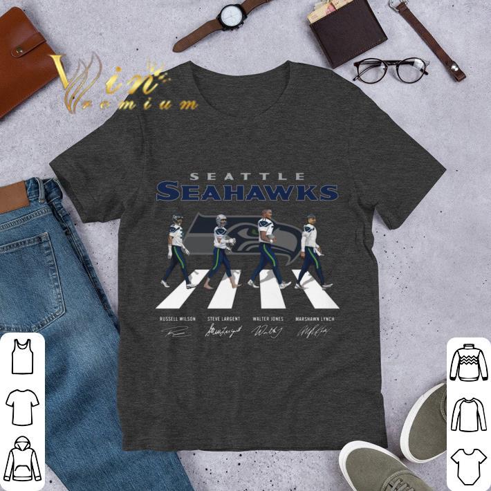 Seattle%20Seahawks%20Abbey%20Road%20Signatures%20Shirt,%20Russell%20Wilson,%20Steve%20Largent,%20Walter%20Jones,%20Marshawn%20Lynch hoodieN9k14TMEM 2209 - Original Seattle Seahawks Abbey Road Signatures Shirt, Russell Wilson, Steve Largent, Walter Jones, Marshawn Lynch