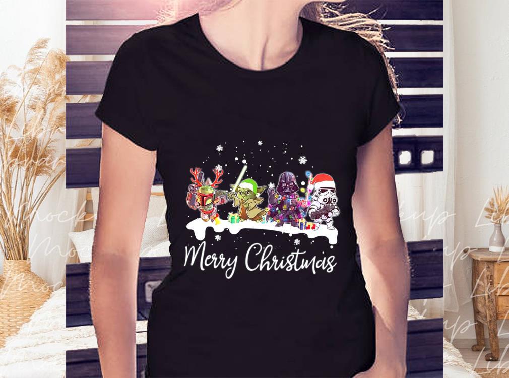 Star%20Wars%20Boba%20Fett%20Baby%20Yoda%20Darth%20Vader%20And%20Stormtrooper%20Merry%20Christmas%20Shirt,%20Star%20Wars%20Merry%20Christmas%20Shirtbao2 - Star Wars Boba Fett Baby Yoda Darth Vader And Stormtrooper Merry Christmas Shirt, Star Wars Merry Christmas Shirt1