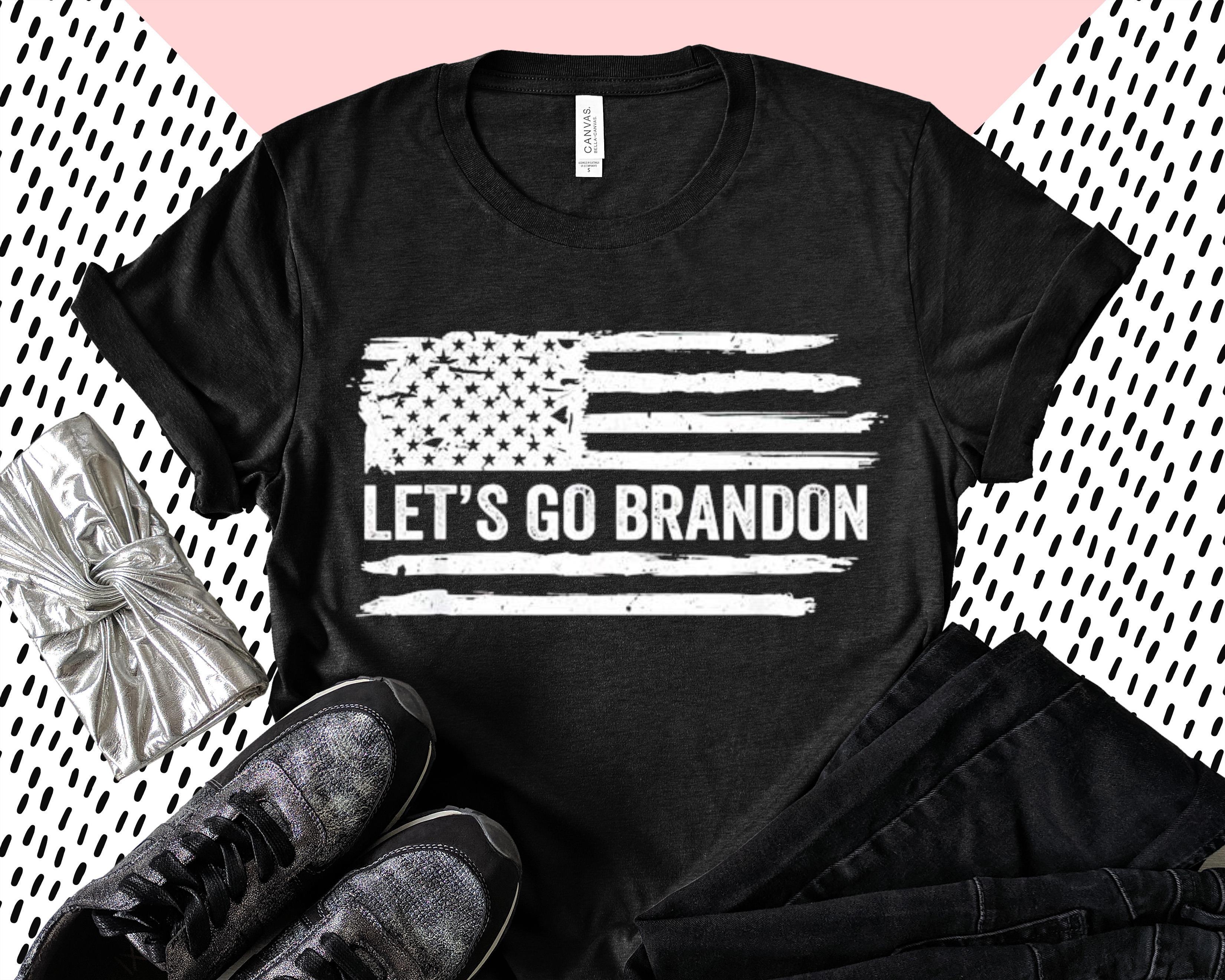Best Let's Go Brandon Impeach Biden shirt