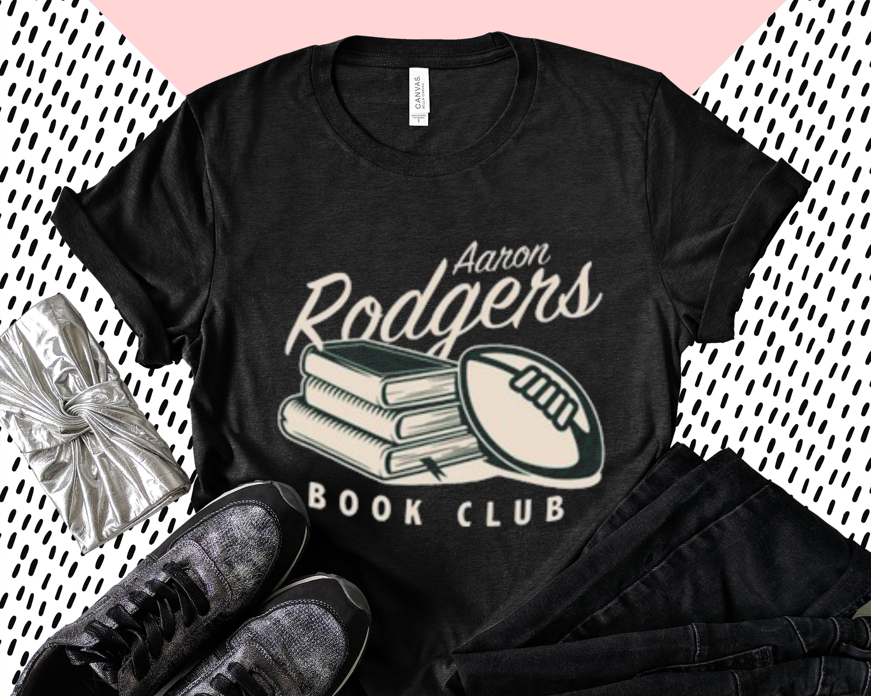 Premium Aaron Charles Rodgers Book Club shirt