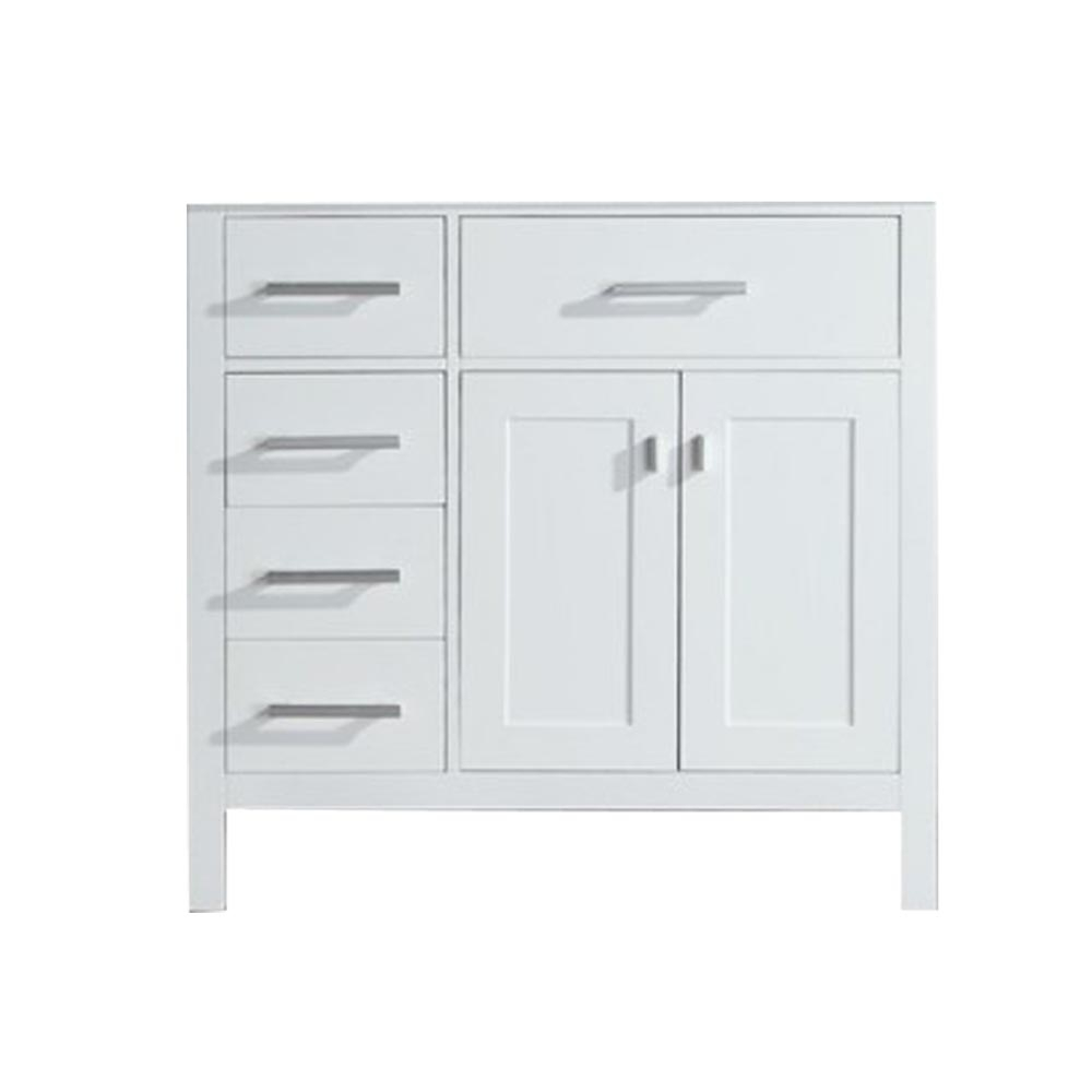 Permalink to 36 Bathroom Vanity Without Top
