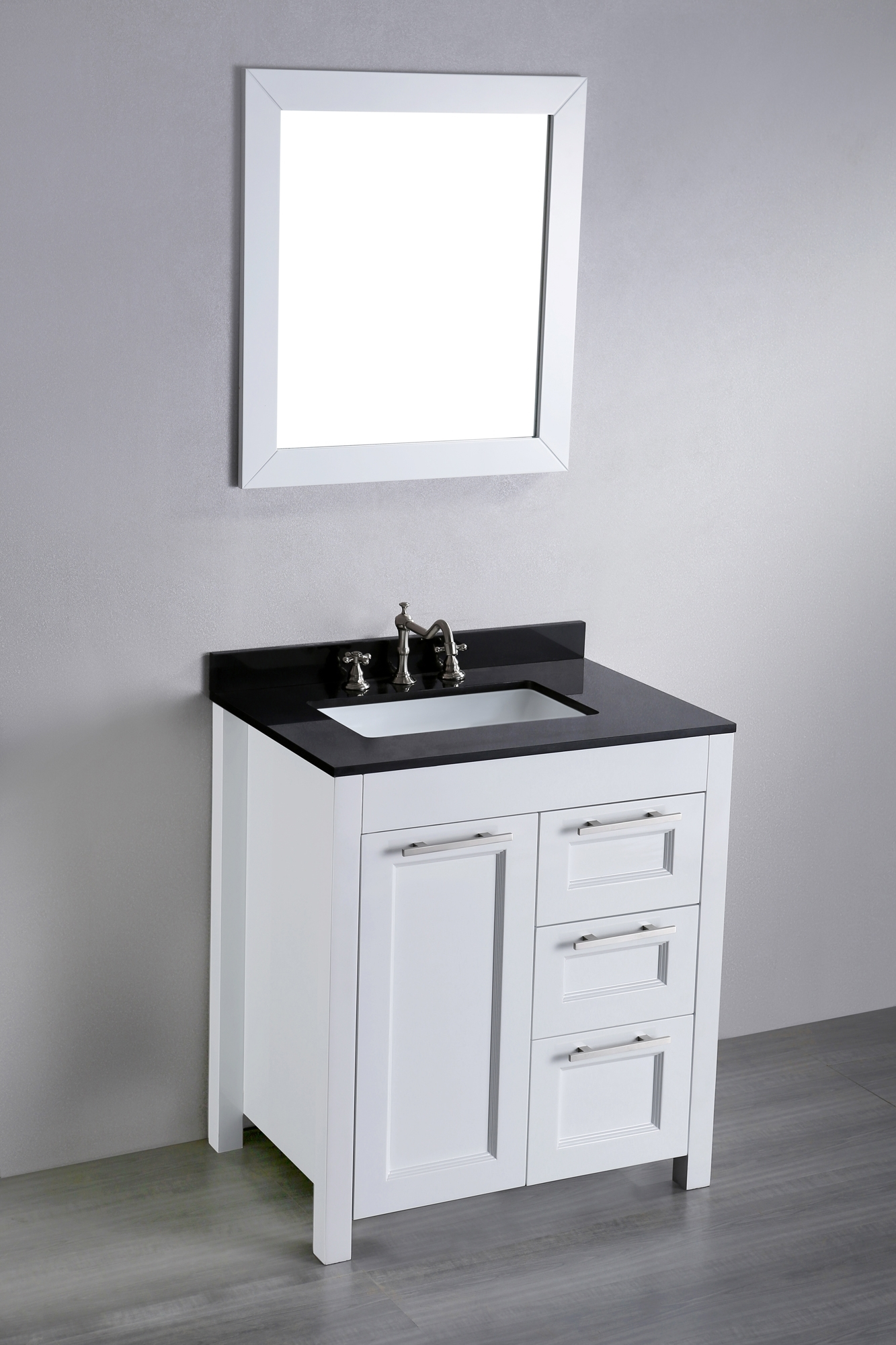 48 Inch Bath Vanity Without Top