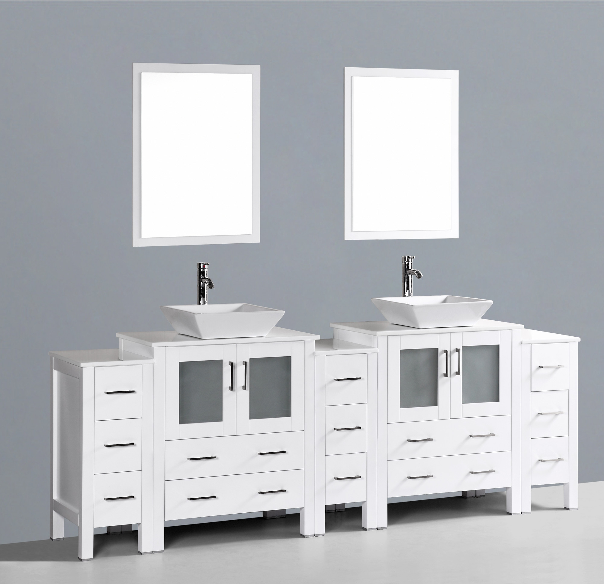 96 Inch Bathroom Vanity Top