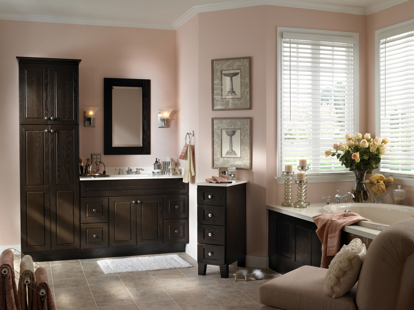 Permalink to Bertch Hudson Bathroom Vanity