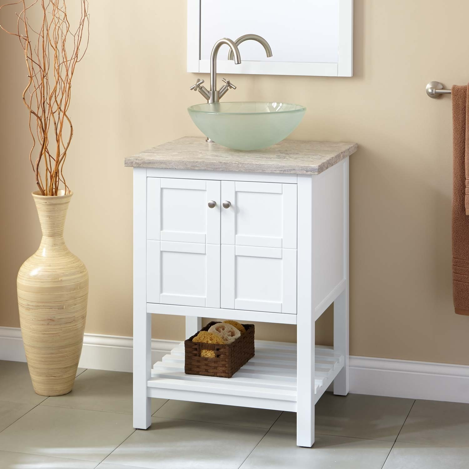 Permalink to Closeout Bathroom Vanities With Sink