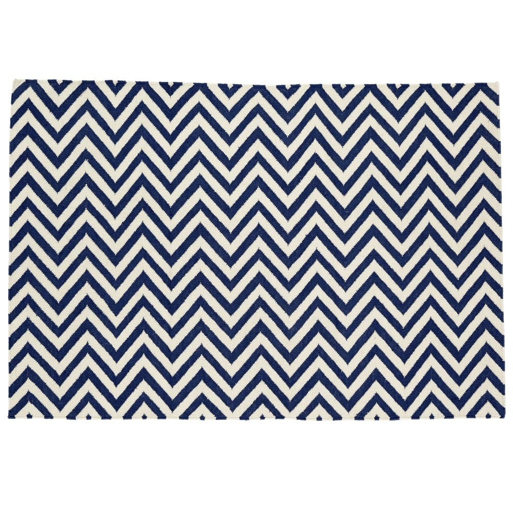 Coral Chevron Bath Rugdecor astonishing chevron rug for floor decoration ideas