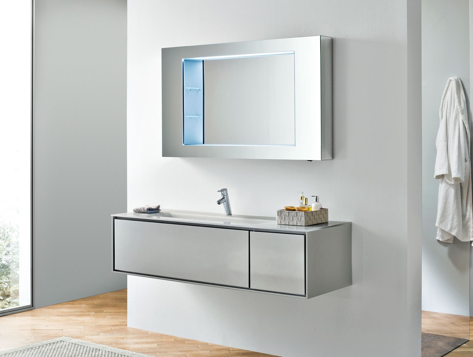 Sears Bathroom Vanity Cabinets