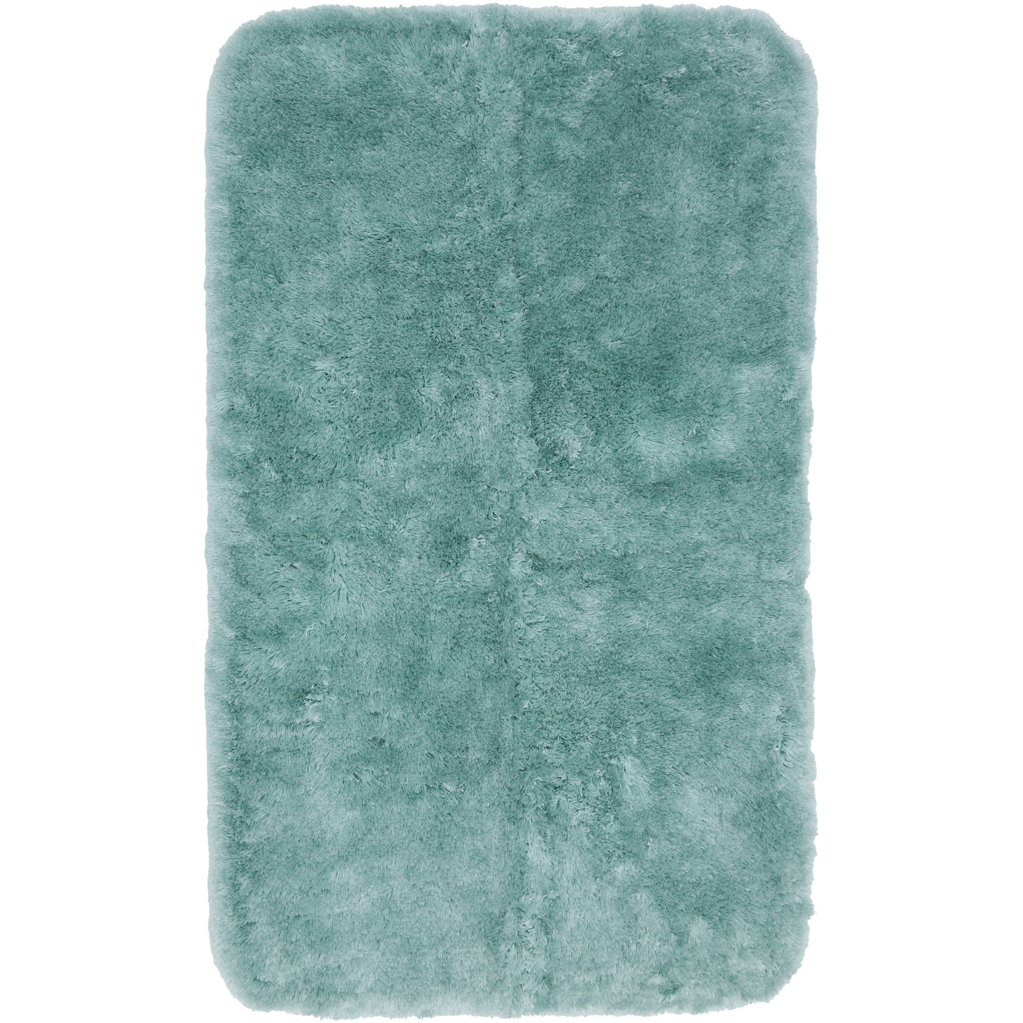 Thick Plush Bath Rugs