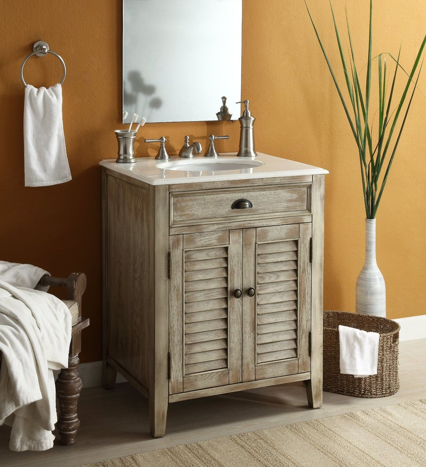 Permalink to Unique Small Bath Vanities