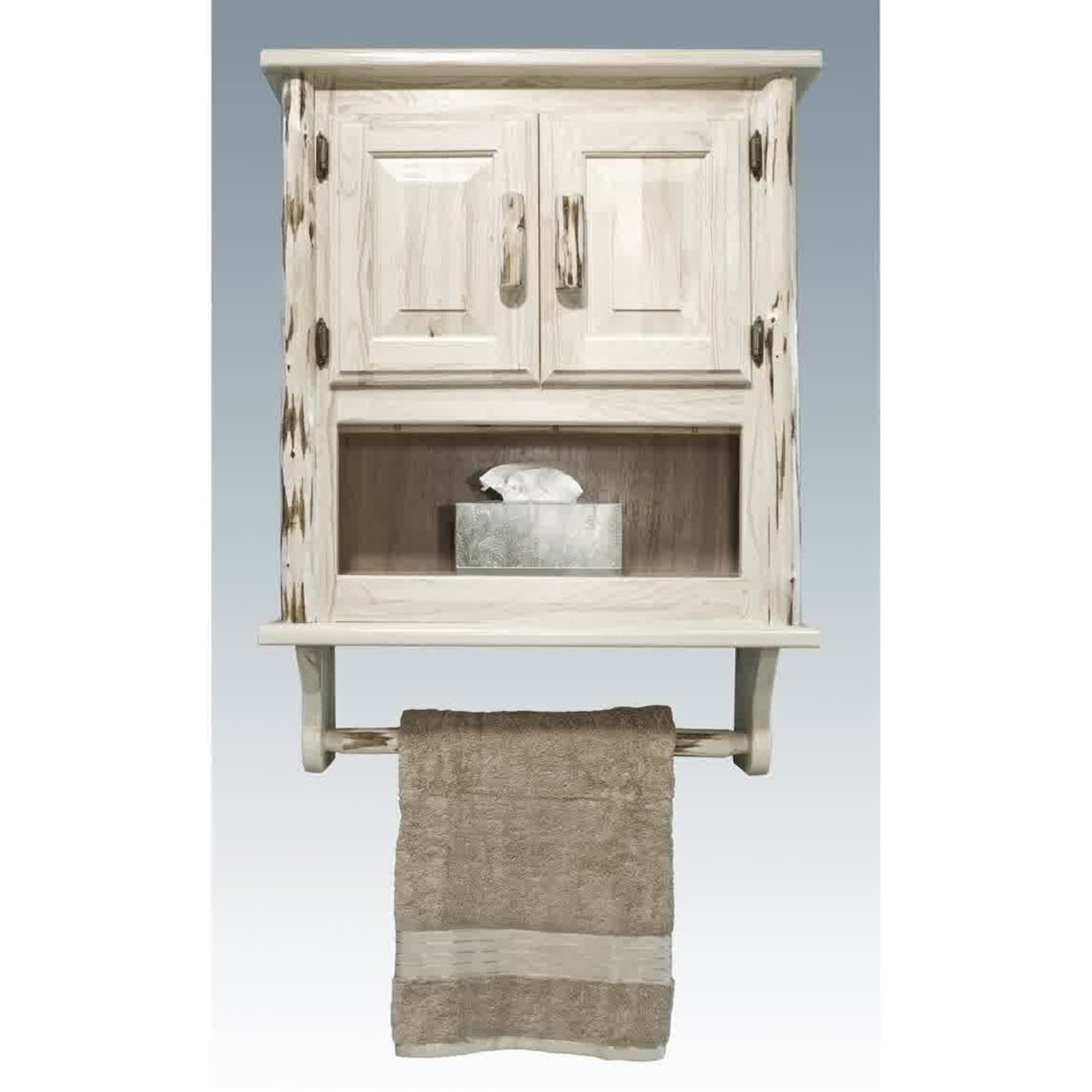Vintage Cabinets For Bathrooms