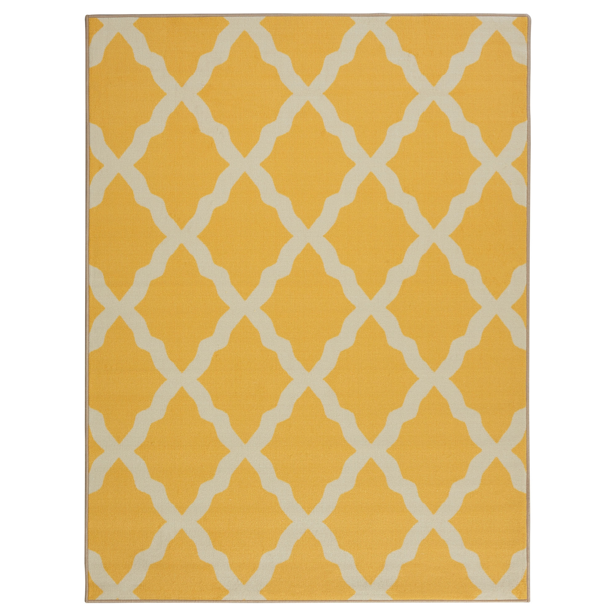 Yellow Bath Rug Runneryellow bath rug runner home and furnitures reference