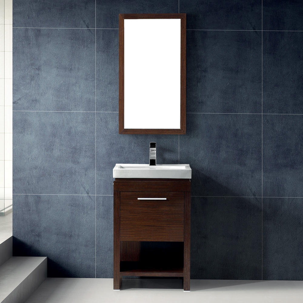 21 Bathroom Vanity Cabinet
