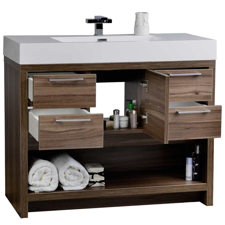 40 Bathroom Vanity Set