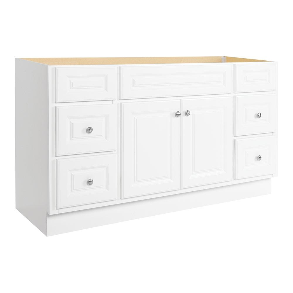 60 Inch Bathroom Vanity Cabinet Only
