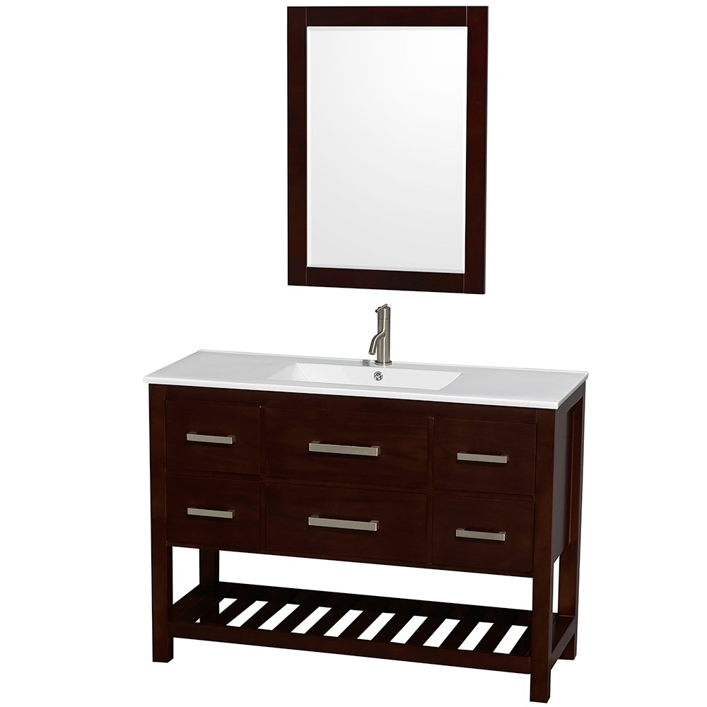 Bath Vanities 18 Inches Deep