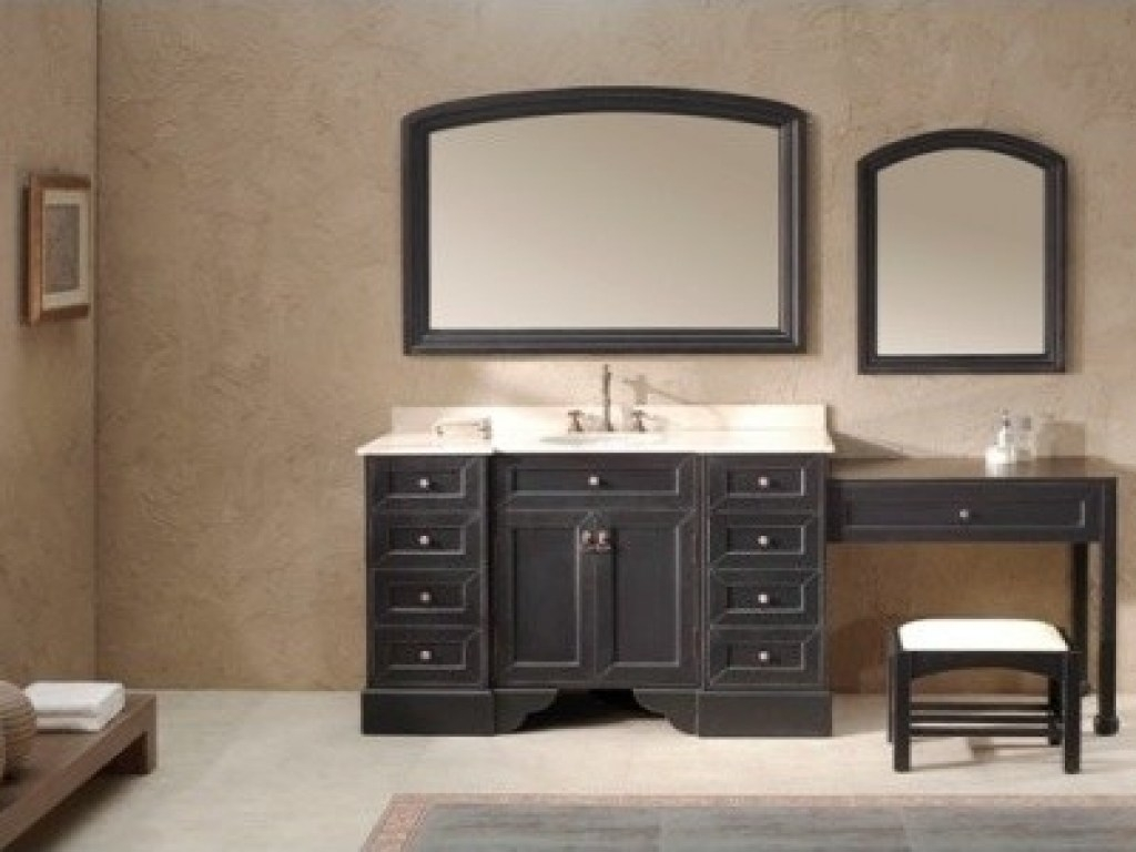 Bathroom Vanities And Sinks Combos