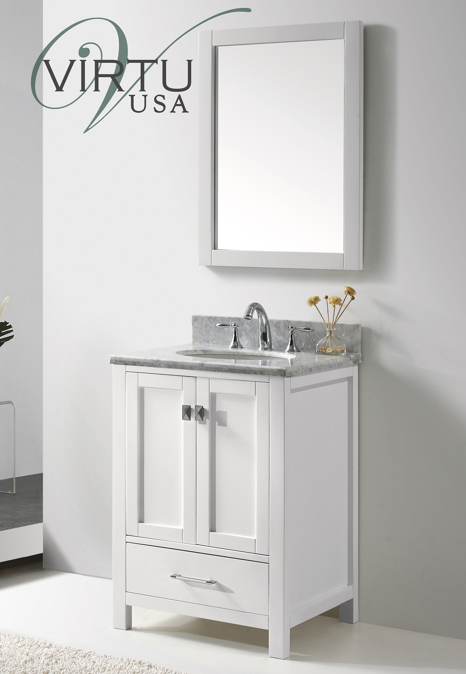 Bathroom Vanities Less Than 24 Inches Wide