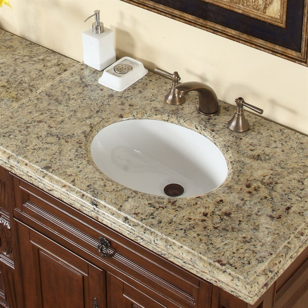 Bathroom Vanity Countertops Double Sink
