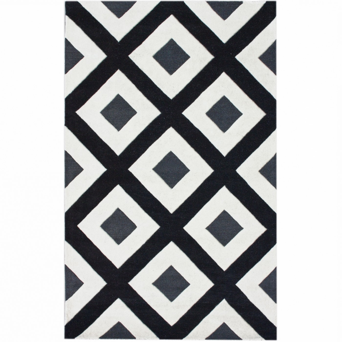 Black And White Bathroom Rugrugs black and white bathroom rugs black and white geometric