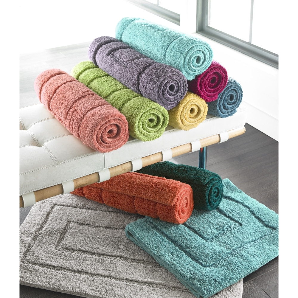 High End Bath Towels And Rugs