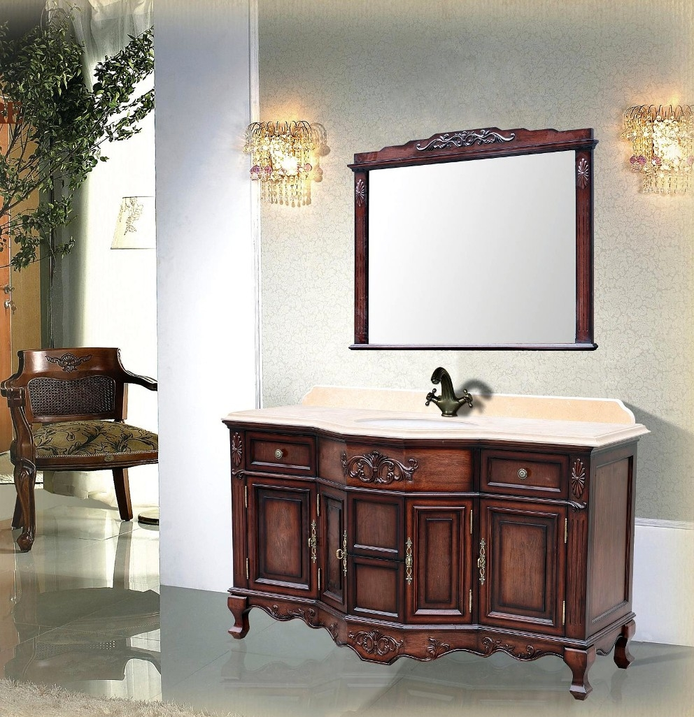 Looking For Bathroom Vanities