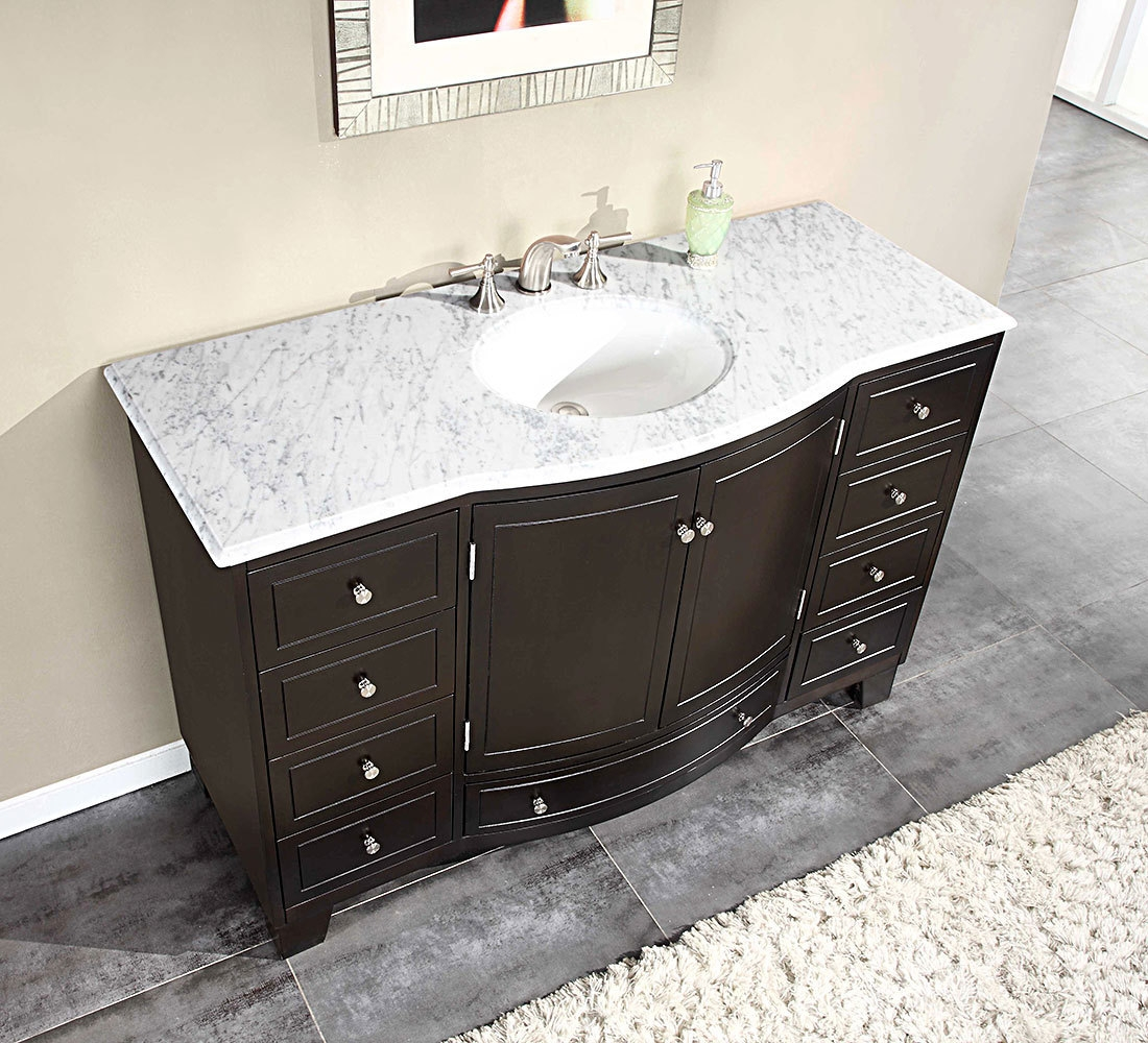Marble Vanity Tops For Bathrooms