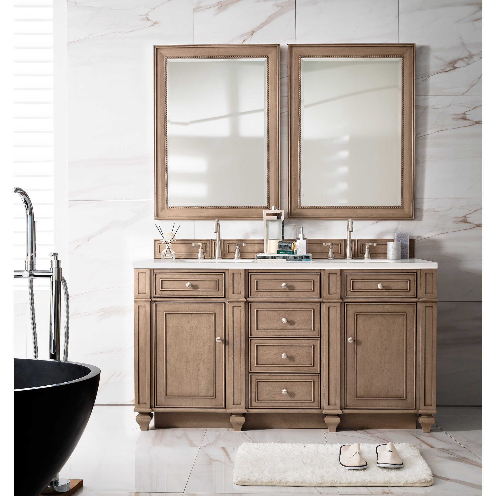 Surplus Bath Vanities
