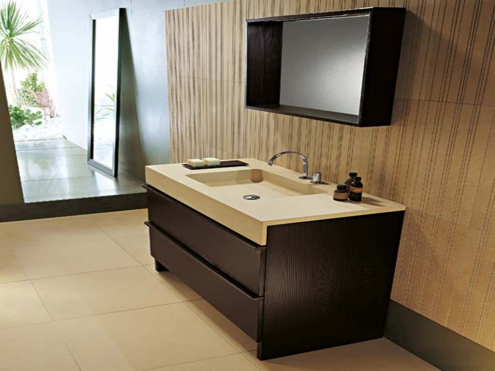 Vanity Designs For Small Bathrooms