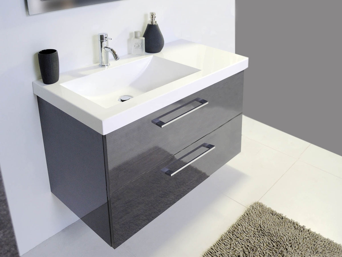 Wall Hung Vanity Units For Bathrooms1200 X 900