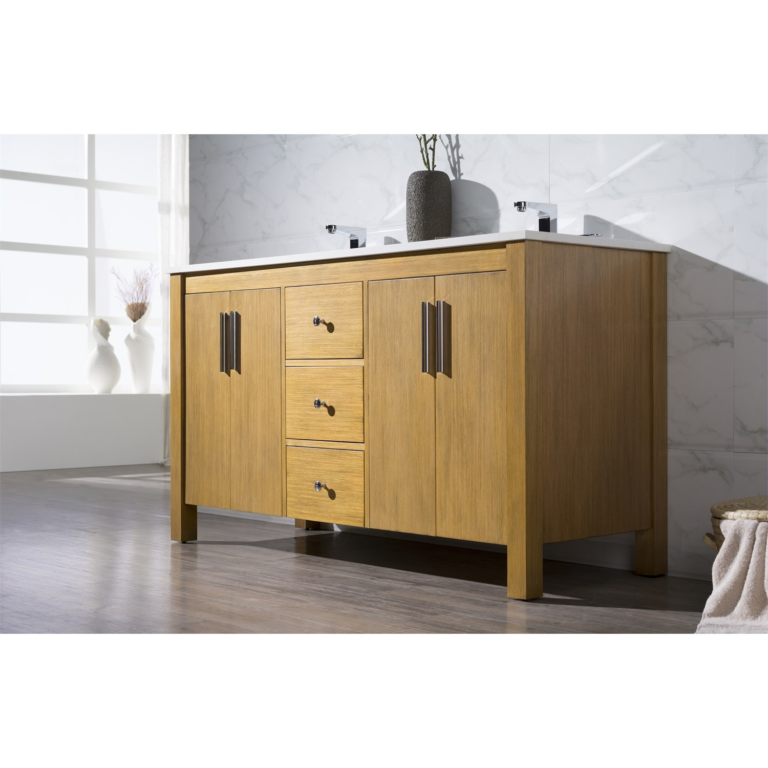 Windsor Plywood Bathroom Vanities