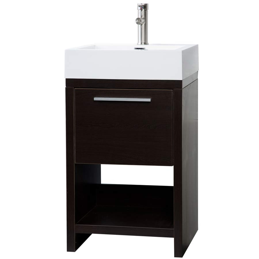 19 Wide Bathroom Vanity And Sink
