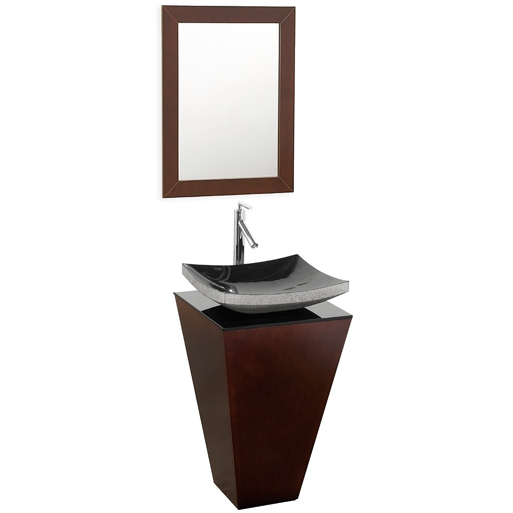 20 Inch Bathroom Vanity With Vessel Sink